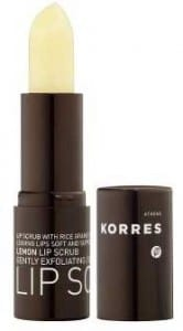 Korres Lip Scrub Product Reviews